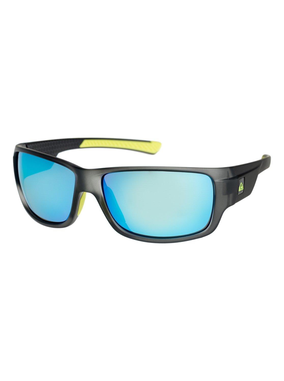quiksilver damon sunglasses for eqs1191 ebay