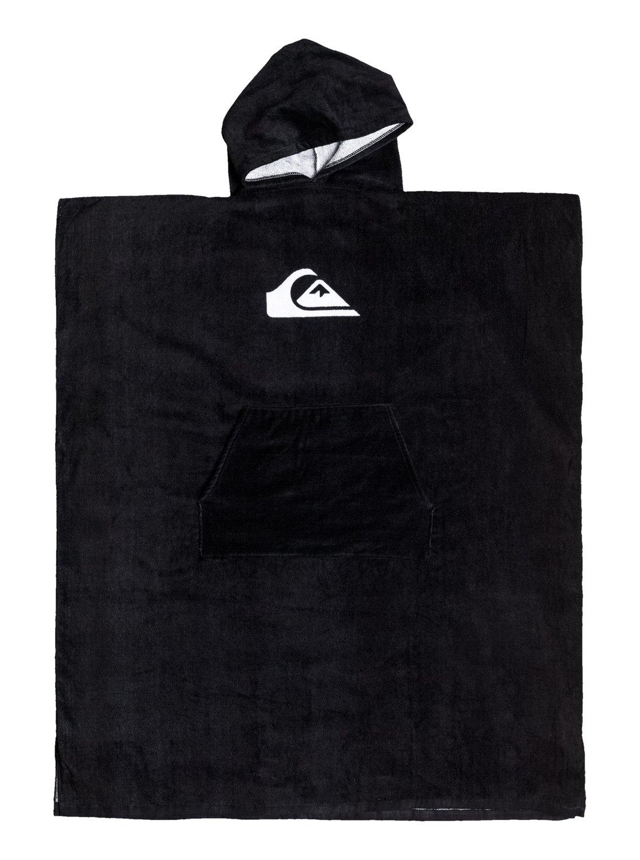 Hoody - Changing Towel от Quiksilver RU