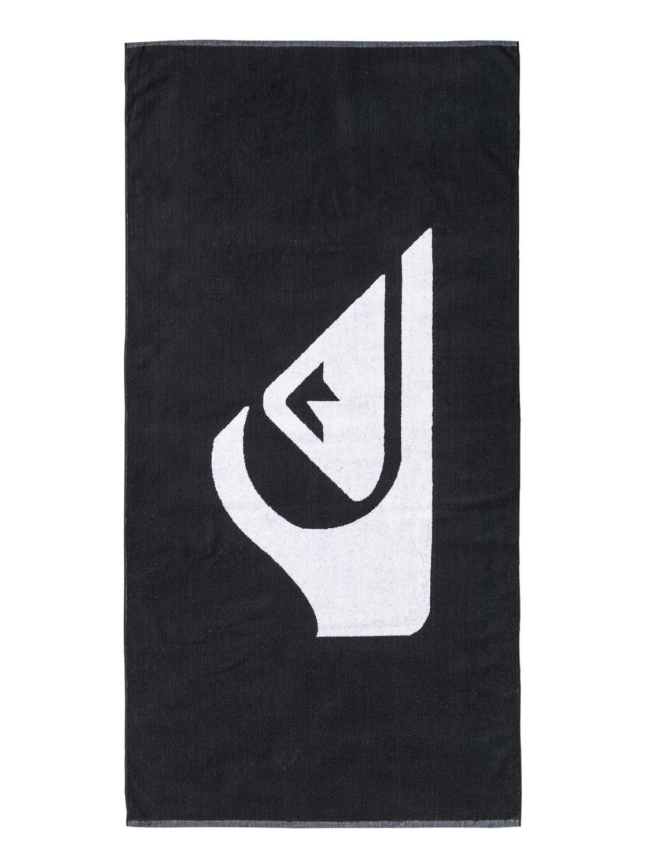 Woven Logo - Serviette pour homme - Quiksilver