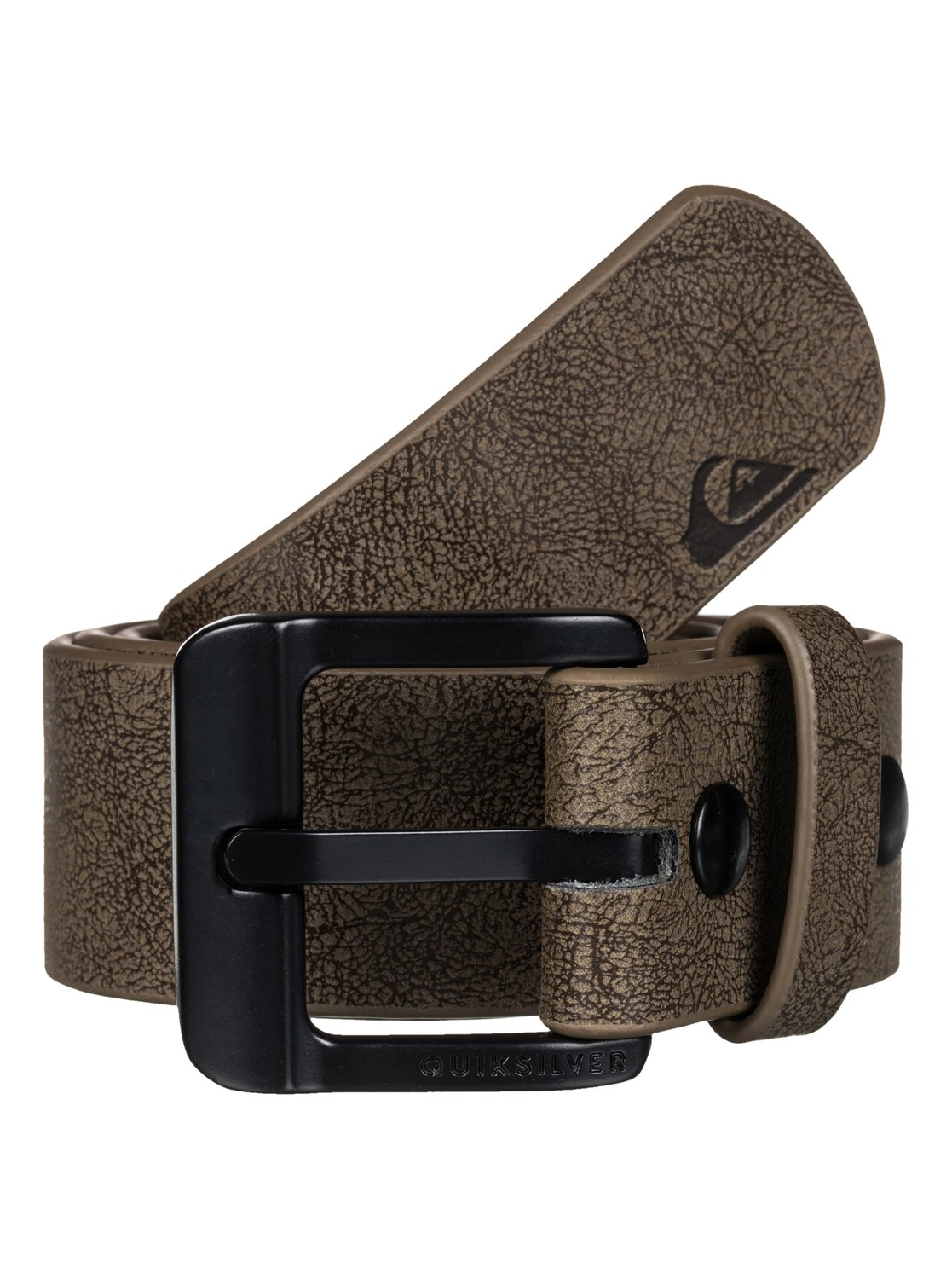 Quiksilver-Main-Street-Faux-Leather-Belt-Hombre