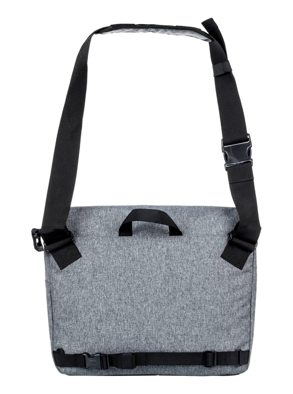 Quiksilver-Carrier-Messenger-Bag-Bolsa-Tipo-Mensajero-Hombre