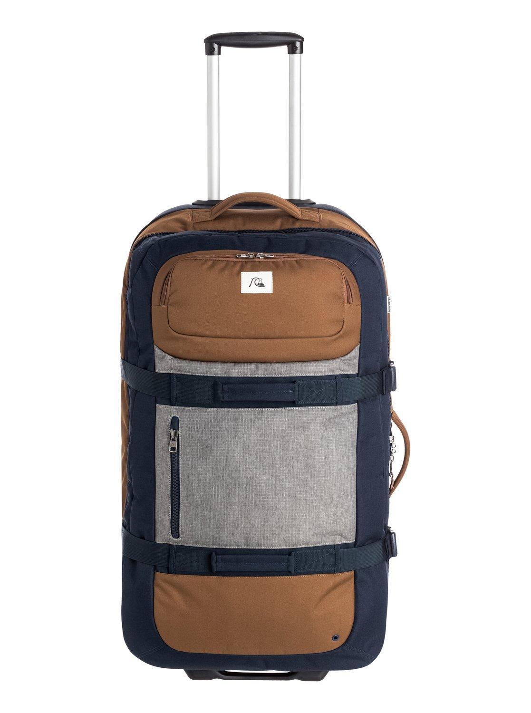 reach modern original koffer mit rollen eqybl03060. Black Bedroom Furniture Sets. Home Design Ideas