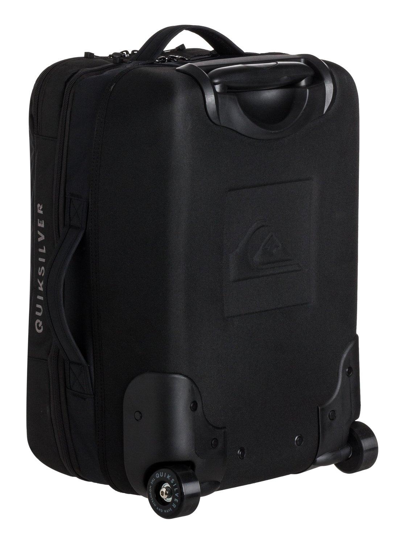 Quiksilver-Horizon-32L-Wheeled-Cabin-Case-Hombre