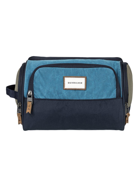 Capsule - Wash Bag