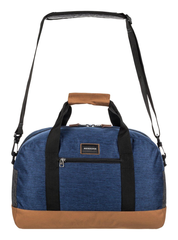 Small Shelter 31L - Petit sac duffle pour Homme - Quiksilver