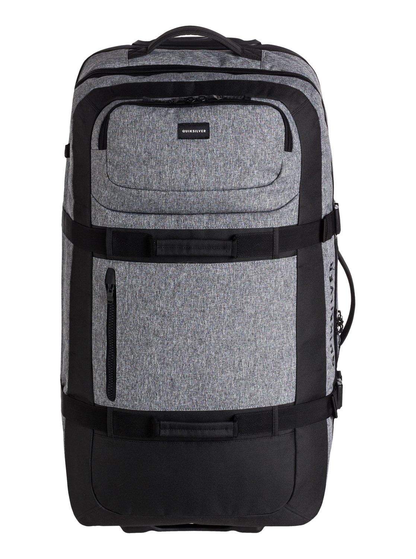 Reach 100L - Grande valise à roulettes pour Homme - Quiksilver