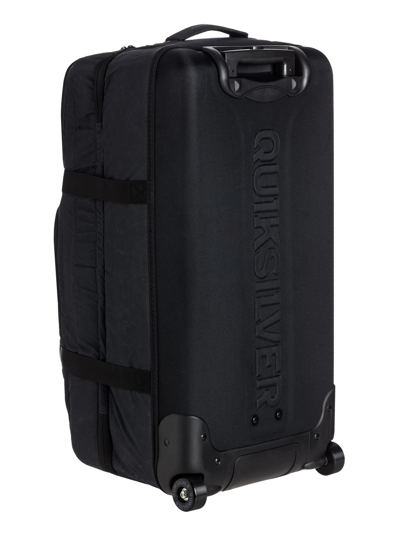 passage grande valise roulettes 3613372419119 quiksilver. Black Bedroom Furniture Sets. Home Design Ideas