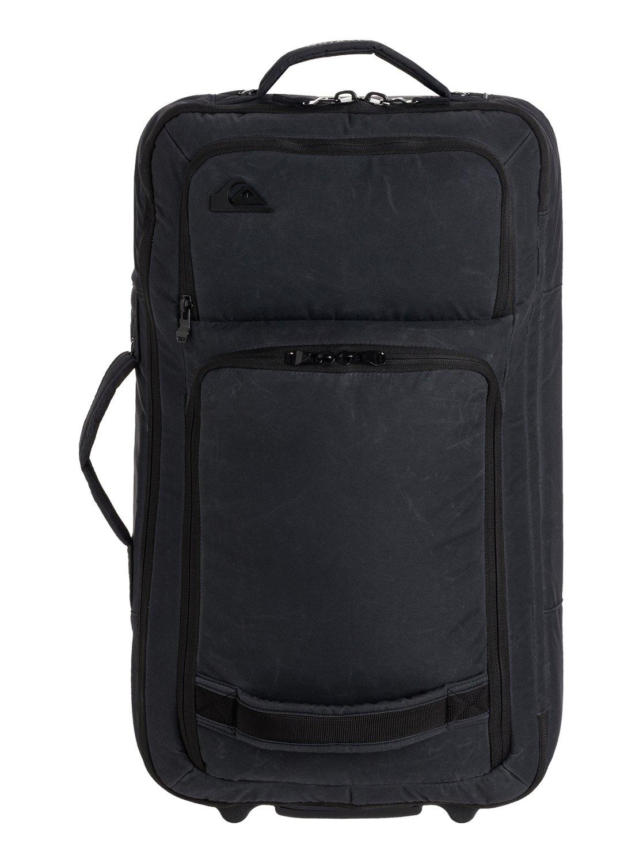 Compact - Medium Wheeled Suitcase