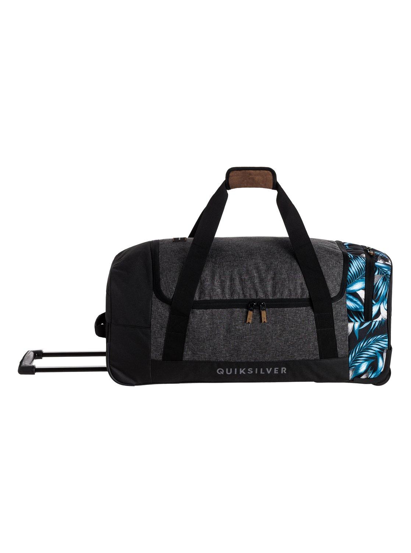 Centurion 60l - Large Wheeled Duffle Bag
