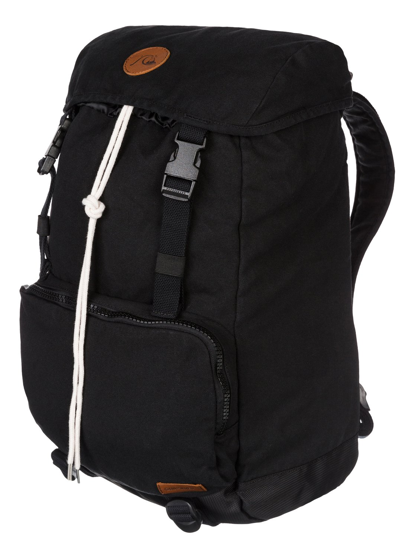 e513e78dac 1 Rucksack Backpack Black EQYBP03102 Quiksilver