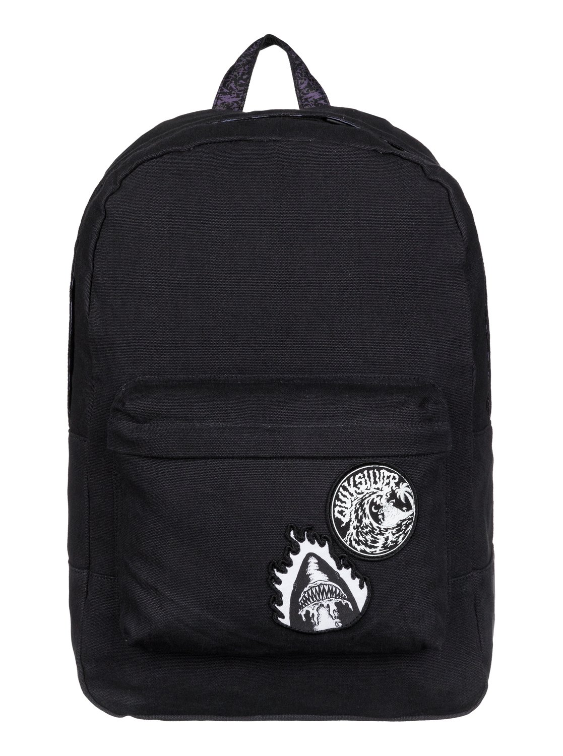 Quiksilver Night Track Print - Backpack