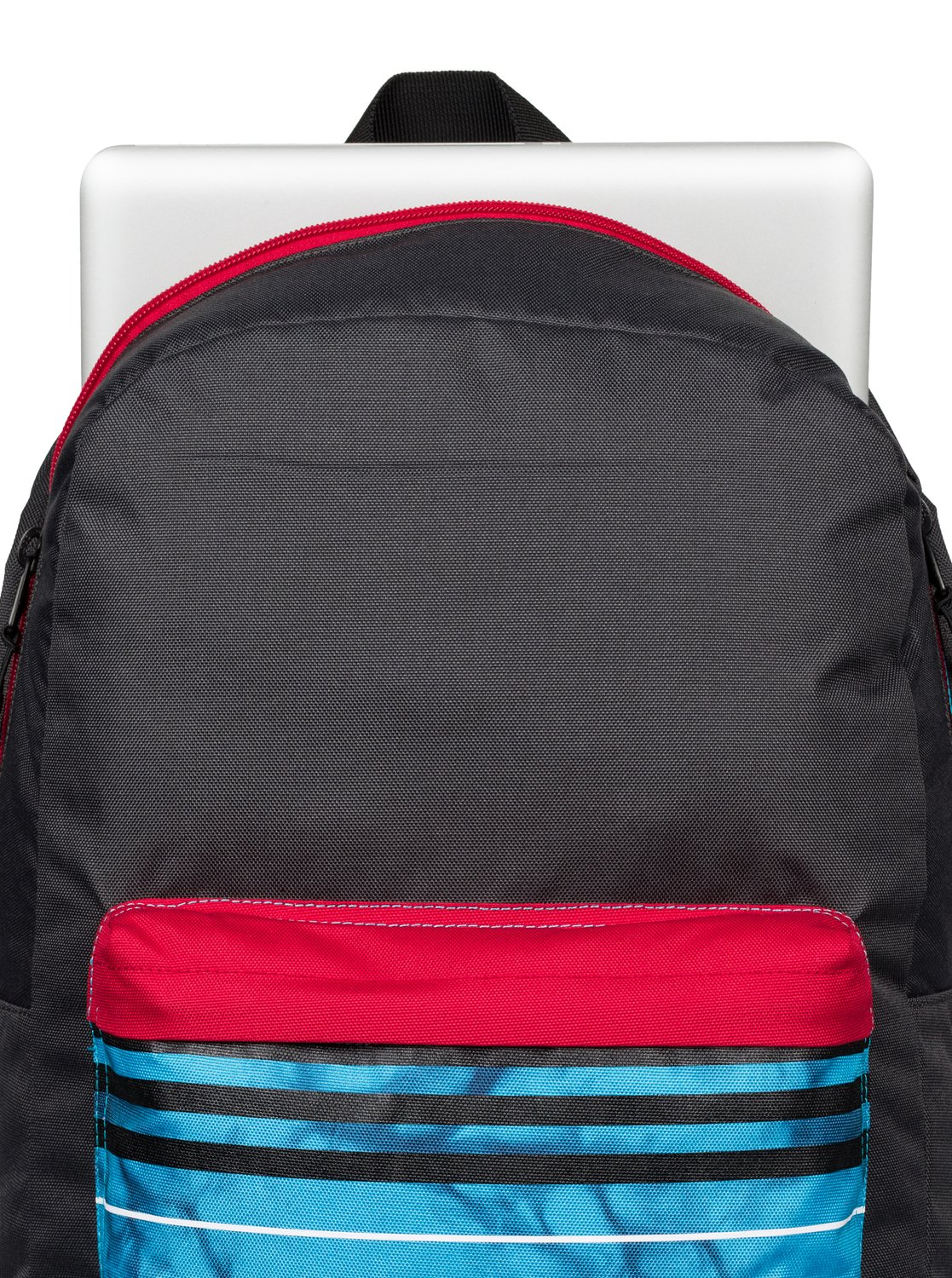 Quiksilver-Night-Track-Print-Medium-Backpack-Mochila-Mediana-Hombre