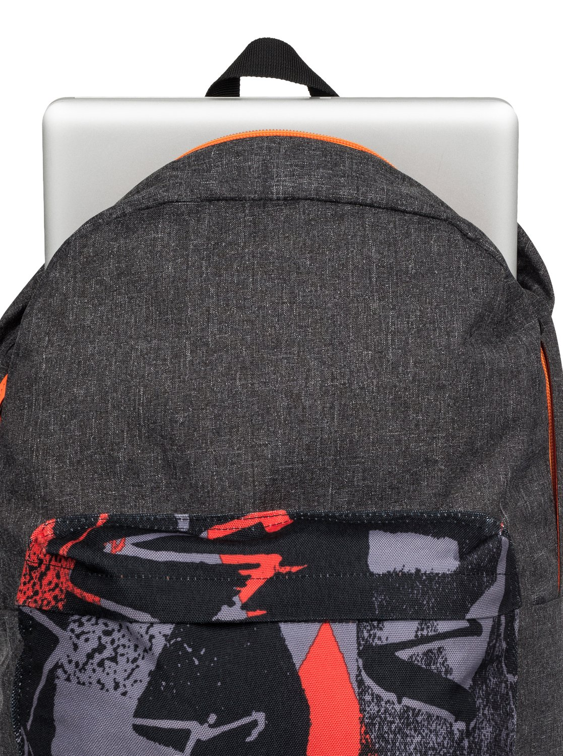 Quiksilver-Night-Track-Print-Medium-Backpack-Sac-a-dos-Homme