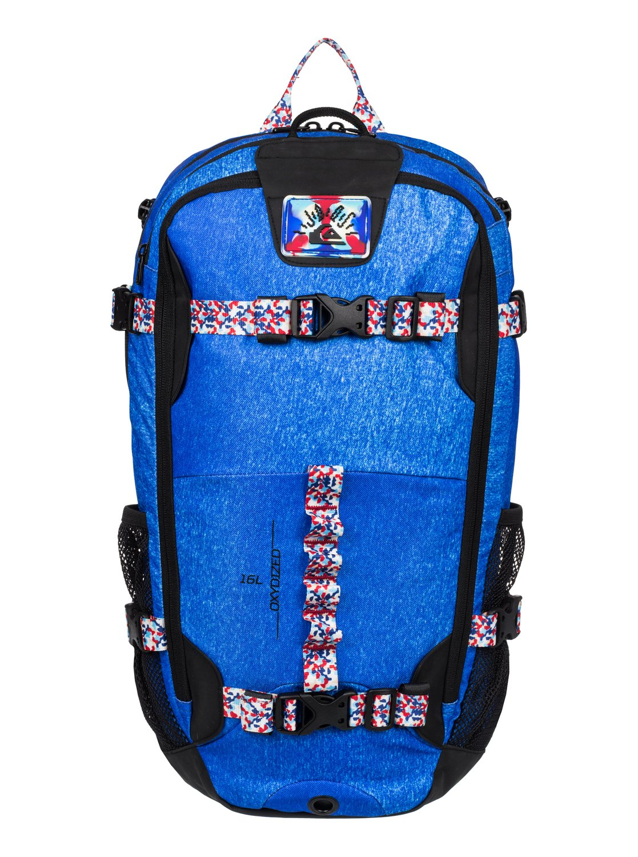 Quicksilver рюкзак рюкзак с колесиками