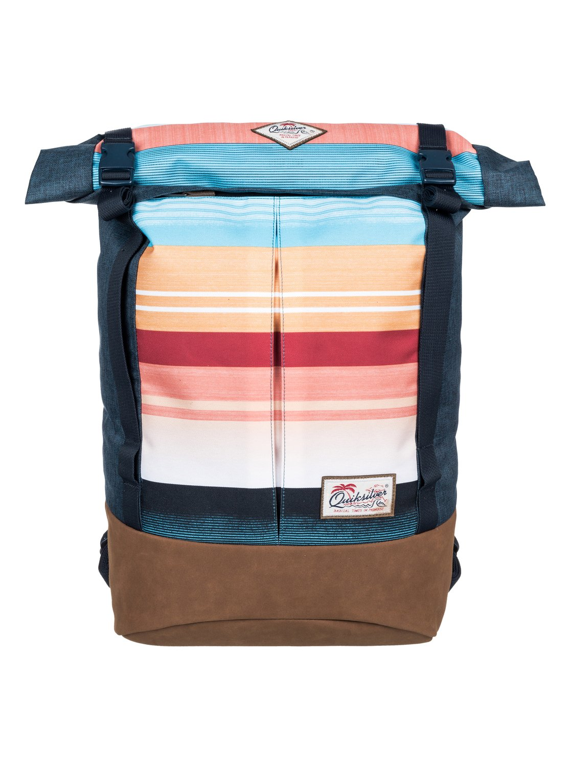 New Roll - Large Backpack<br>