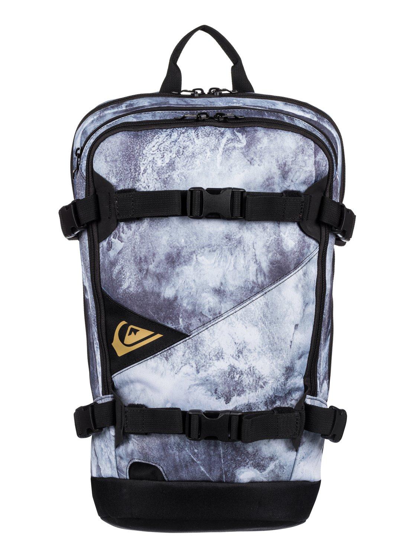 Oxydized 16L - Petit sac à dos de snow pour Homme - Quiksilver