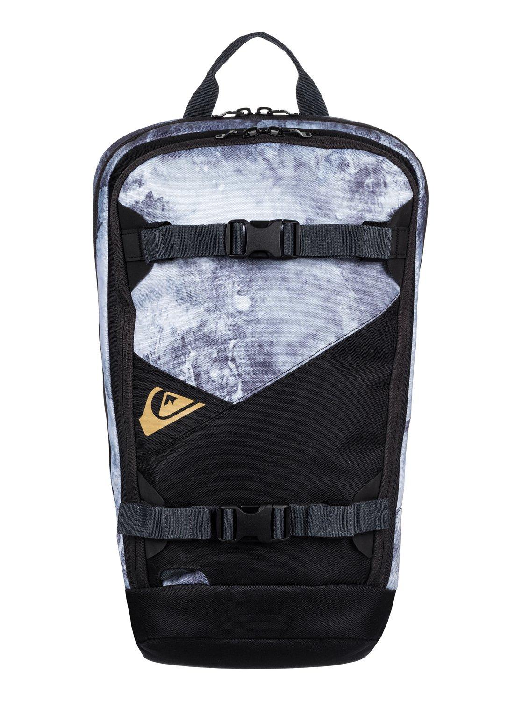 Oxydized 12L - Petit sac à dos de snow pour Homme - Quiksilver