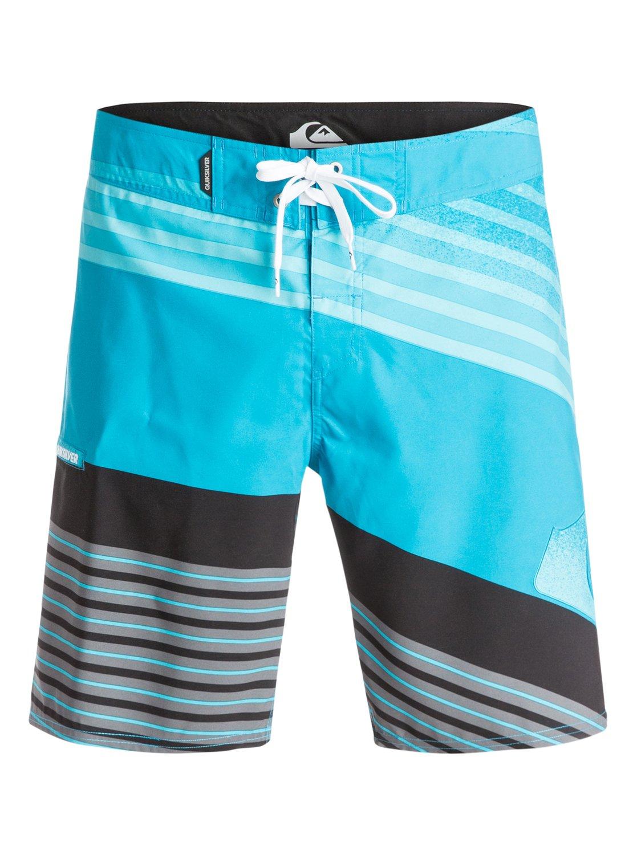 Incline Logo 19 - Boardshort pour homme - Quiksilver