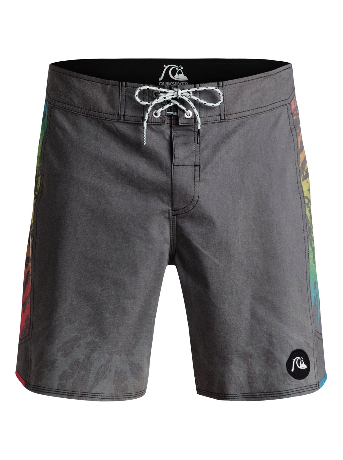"Quiksilver Psych Arch 18"" Boardshorts"