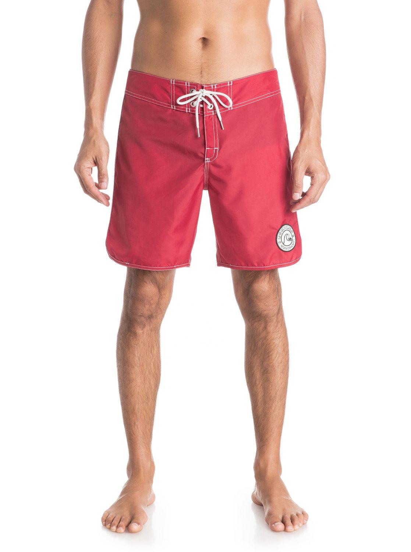 Nylon Boardshorts 13