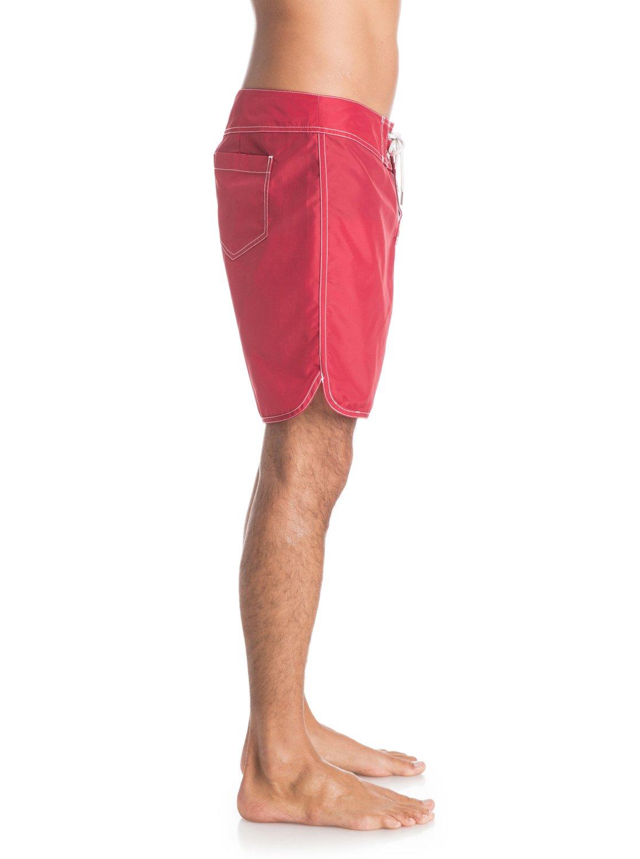 Nylon Boardshorts 108