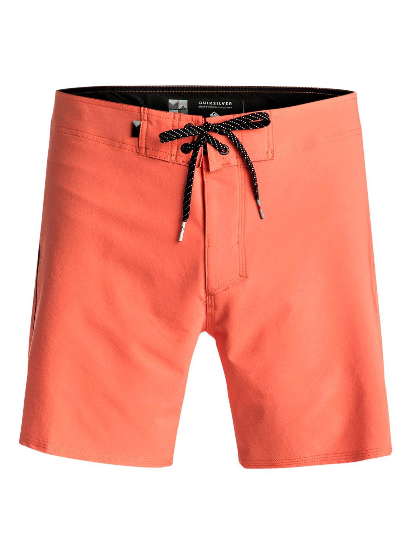 everyday kaimana 16  board shorts