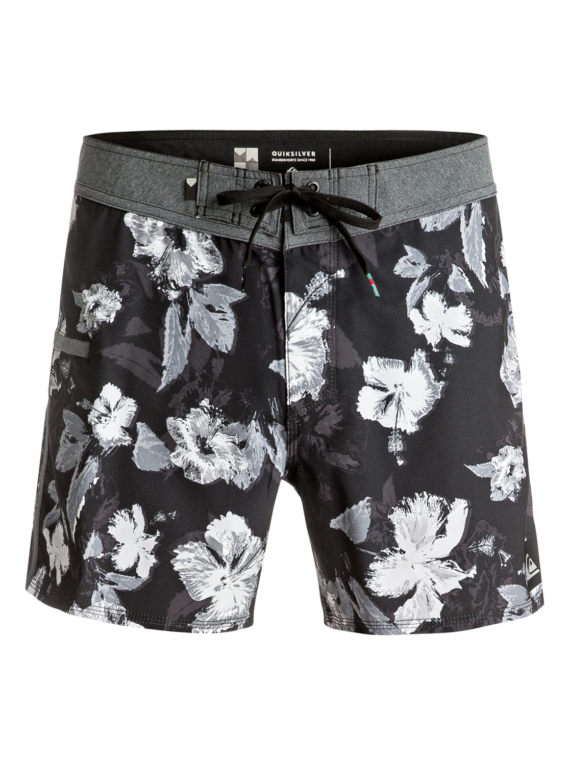 Jungle Fever Vee 15 - Board Shorts