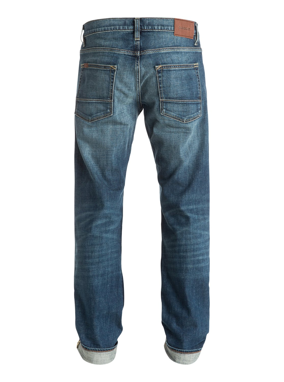 sequel medium blue 32 regular fit jeans eqydp03115. Black Bedroom Furniture Sets. Home Design Ideas
