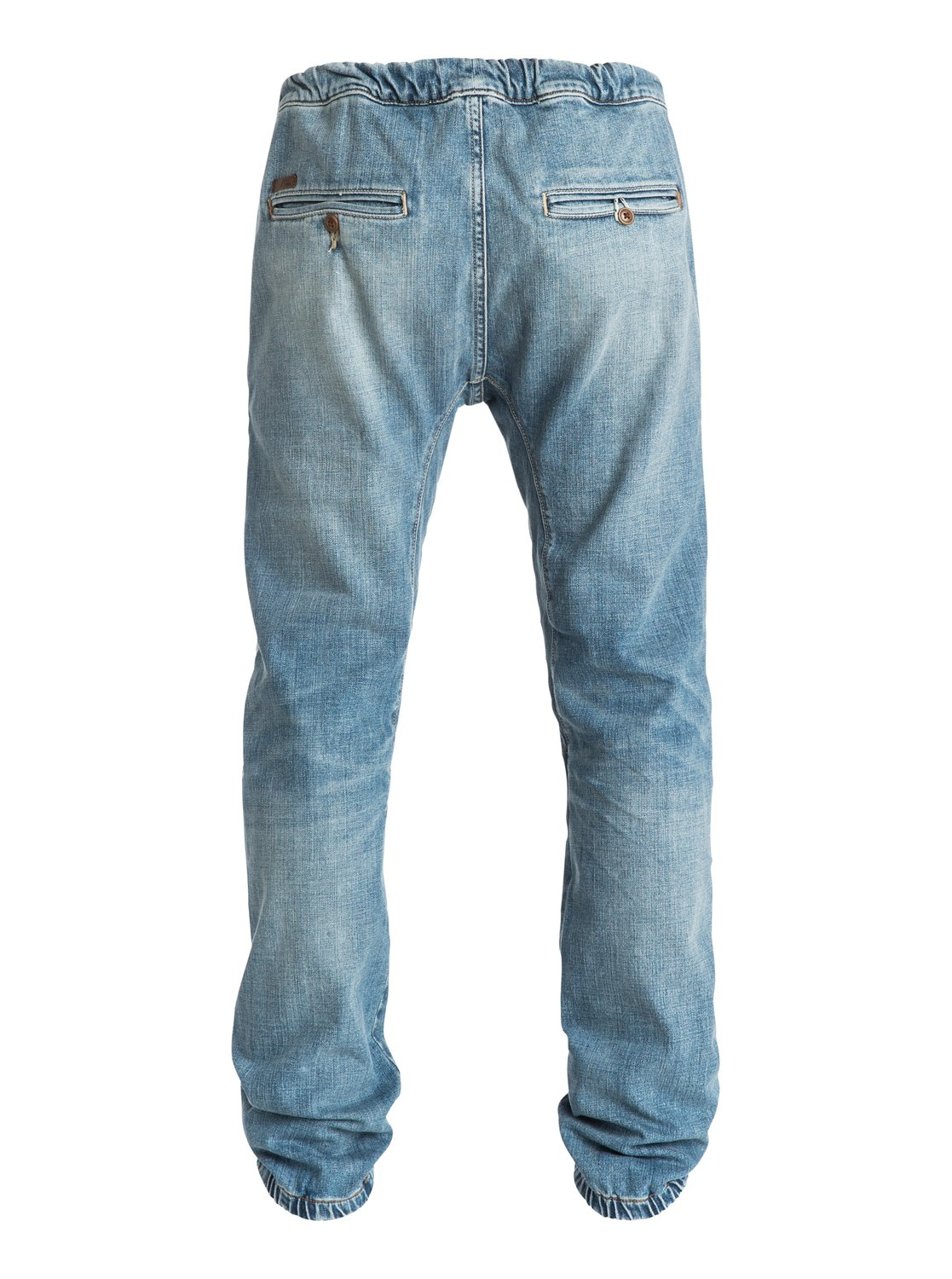 Epic Threads Knit Denim Jogger Pants, Little Boys, Created for Macy's $ Sale $