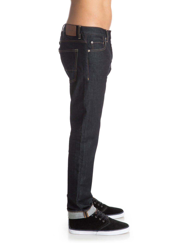 revolver rinse 32 straight fit jeans eqydp03164. Black Bedroom Furniture Sets. Home Design Ideas