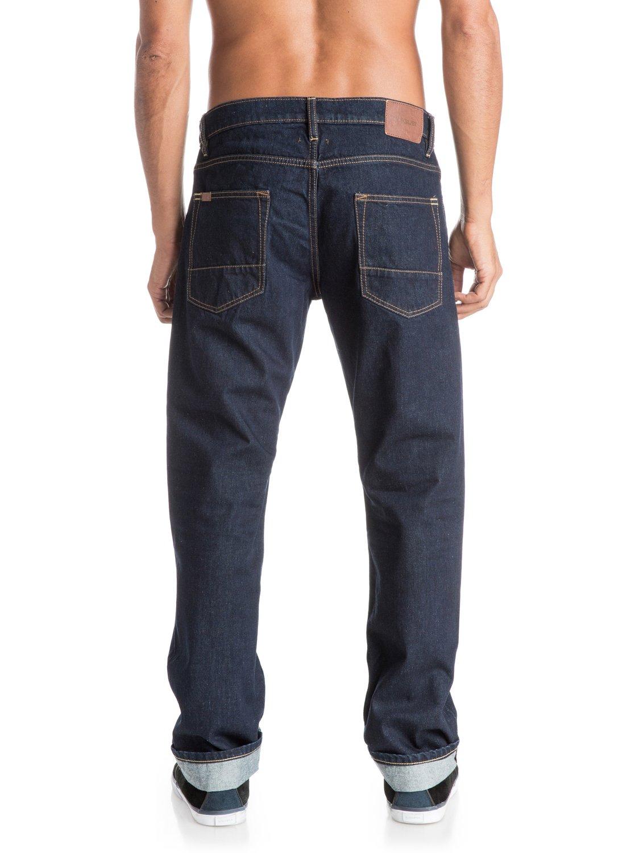 Свободные брюки мужские