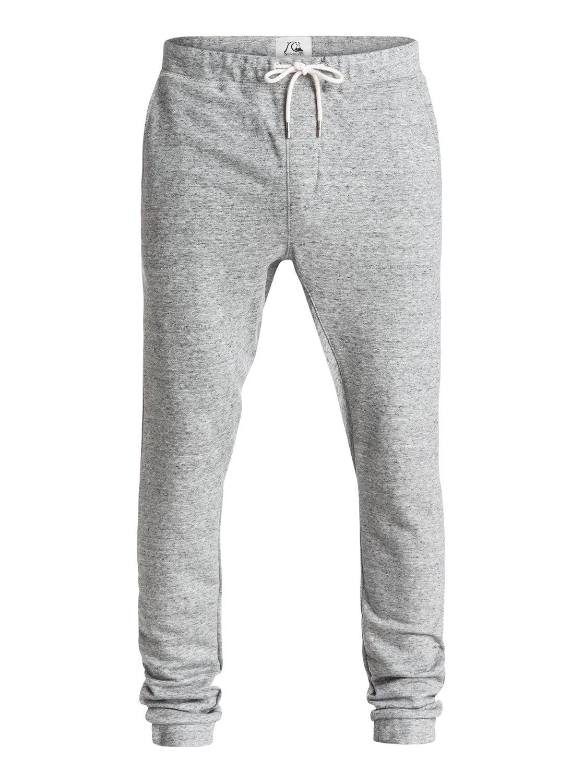 fonic fleece pantalon de jogging eqyfb03036 quiksilver. Black Bedroom Furniture Sets. Home Design Ideas
