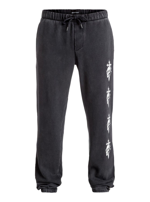 Skull Cross - Pantalon de jogging pour Homme - Quiksilver