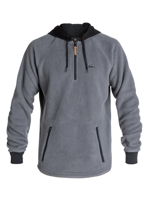 Half hoodies