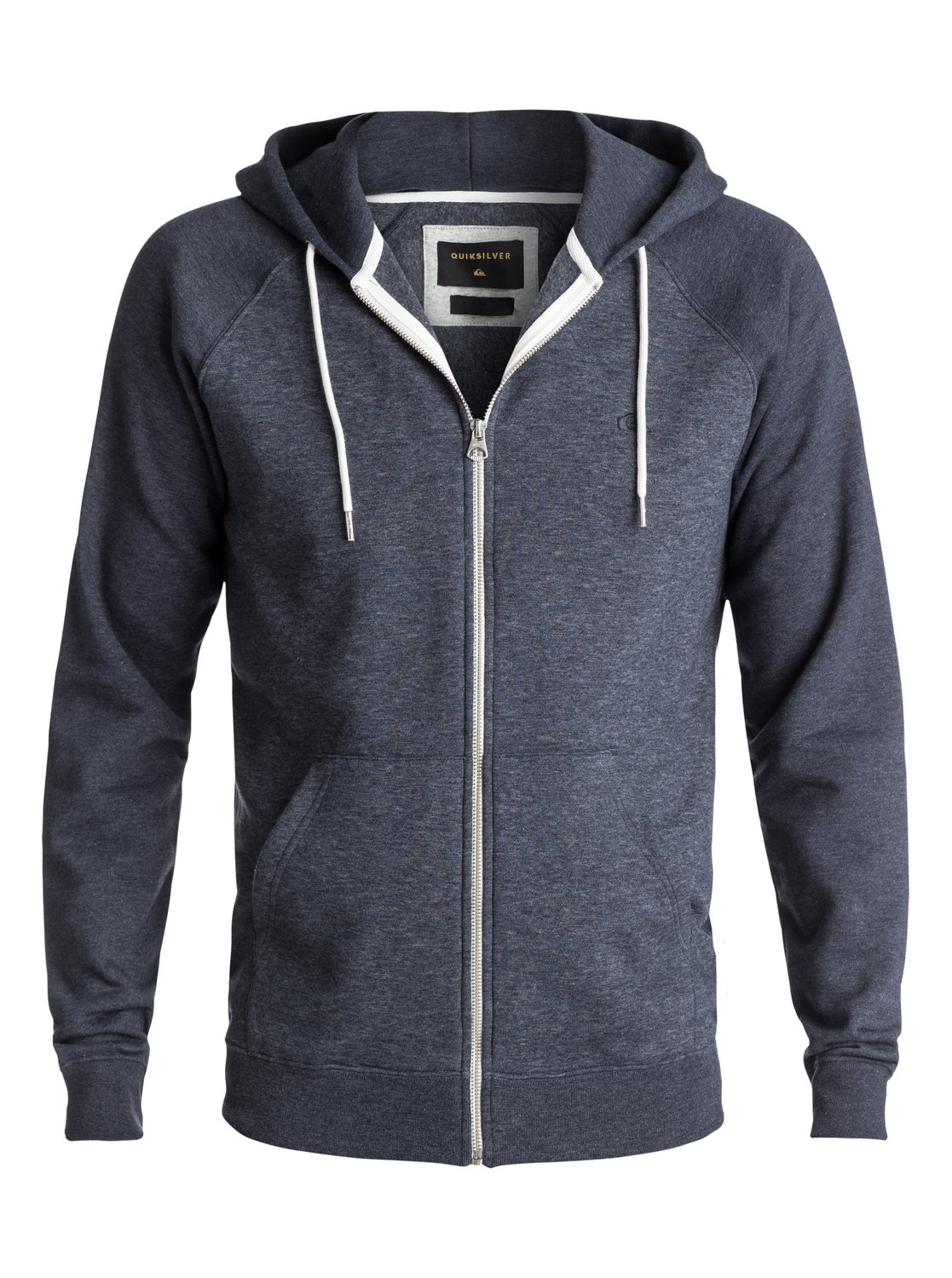 Everyday Zip-Up Hoodie EQYFT03429 | Quiksilver
