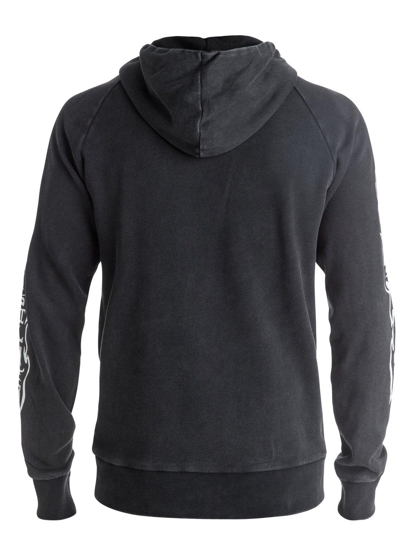 Burnout hoodies