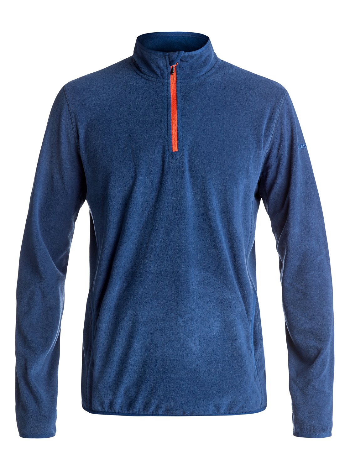 Aker - Half-Zip Technical Fleece