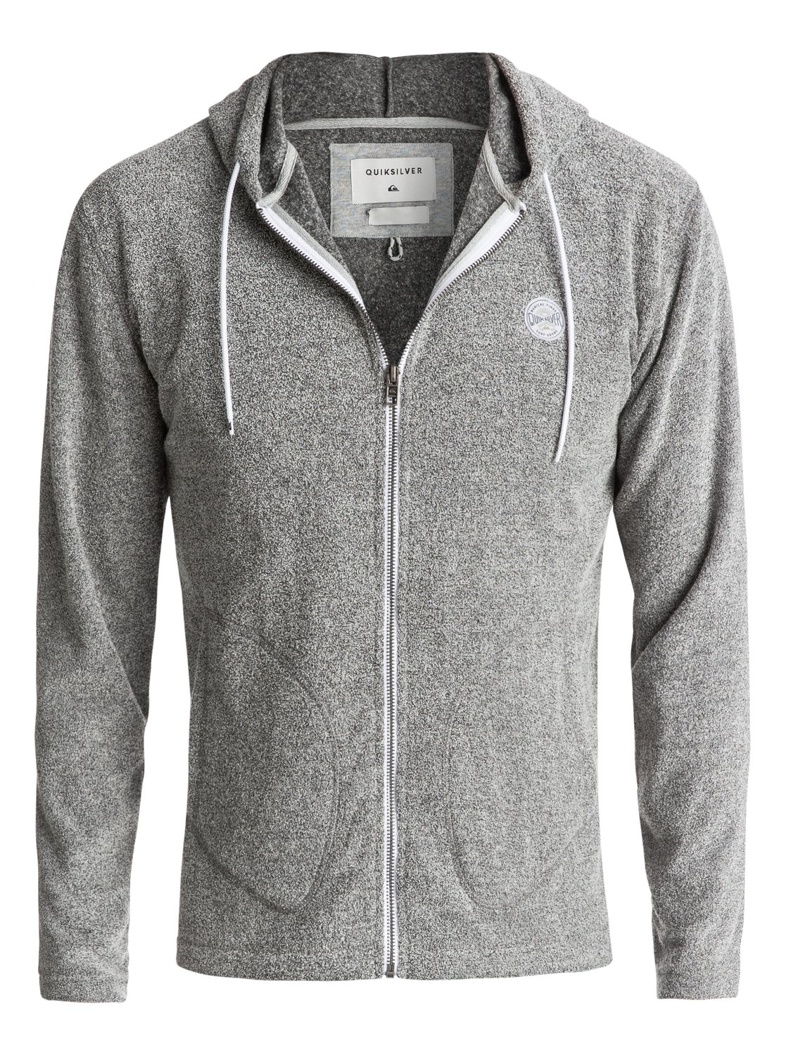 After Surf - sweat à capuche ultra-doux pour homme - quiksilver