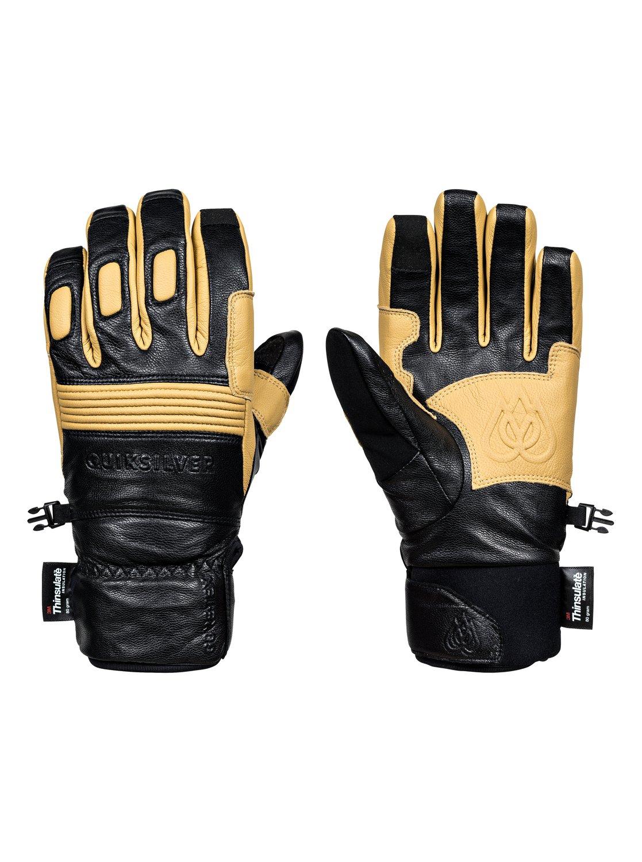 gants gore tex bike wear