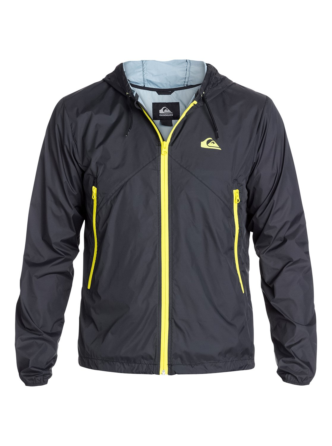 Everyday Jacket - Quiksilver������� ������-�������� �� Quiksilver � ������� �� ��������� ����� 2015. ��������������: ������������� ������, ����� � ��������� �� �����, ����� ����.<br>