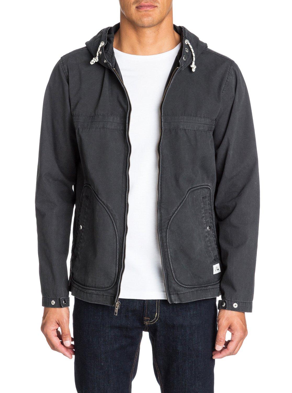 Quiksilver mens jacket - 3 Warwich Jacket Eqyjk03065 Quiksilver