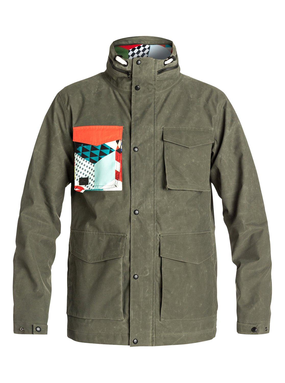 Alex Courtes ElionМужская куртка Alex Courtes Elion с технологией Dry Flight от Quiksilver. Характеристики: мембрана Dry Flight 10k (10 000 мм вод. ст.), наполнитель Polyfill (тело – 100 г, рукава и капюшон – 80 г), нагрудная молния.СОСТАВ: 100% нейлон.<br>