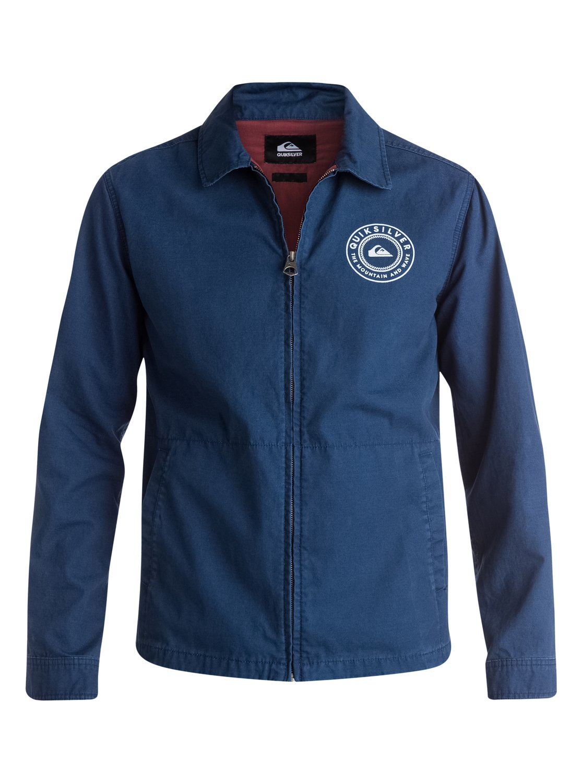Quiksilver Shepton - Coat