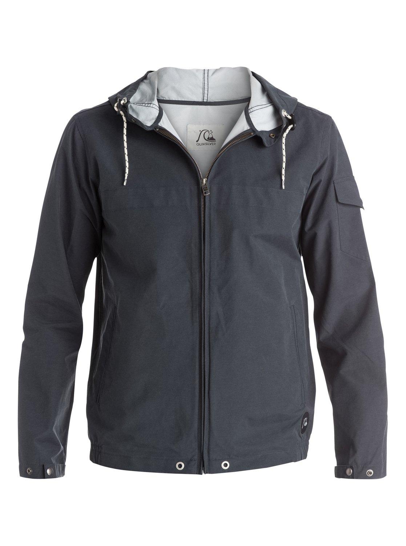 Quiksilver mens jacket - 0 Surf Jacket 2l Eqyjk03180 Quiksilver