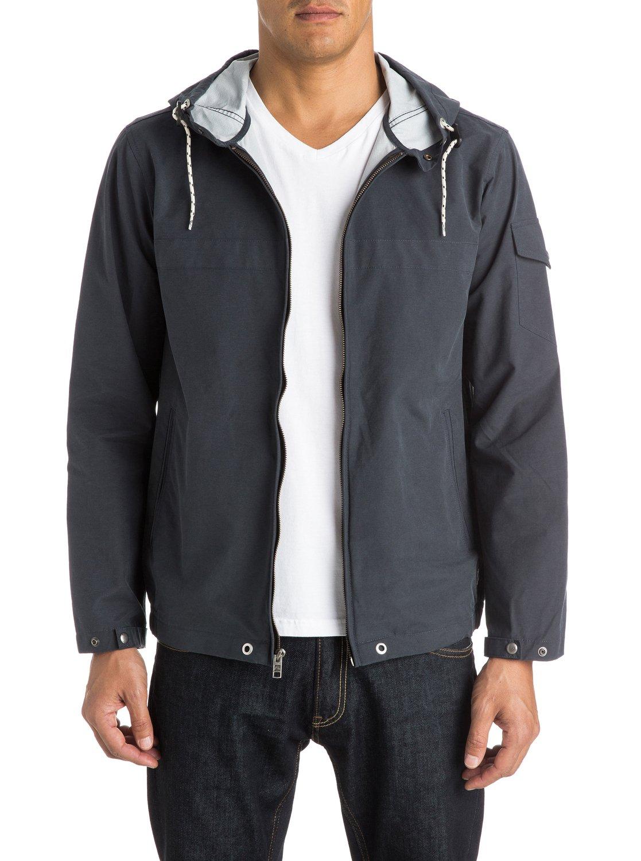 Quiksilver mens jacket - 3 Surf Jacket 2l Eqyjk03180 Quiksilver