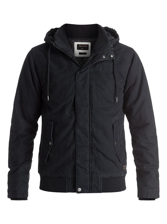 everyday brooks jacket eqyjk03231 quiksilver