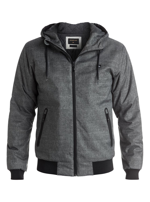 quiksilver� brooks 5k jacket for men eqyjk03241