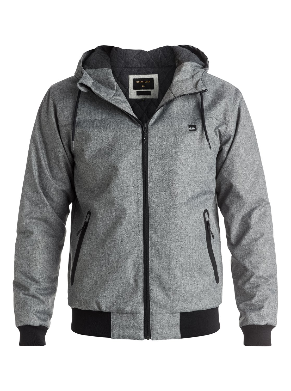 1d04a24205827 Quiksilver-Brooks-5K-Jacket-for-Men-EQYJK03241 thumbnail 13