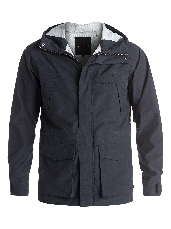 Longbay 2l - Waterproof Jacket