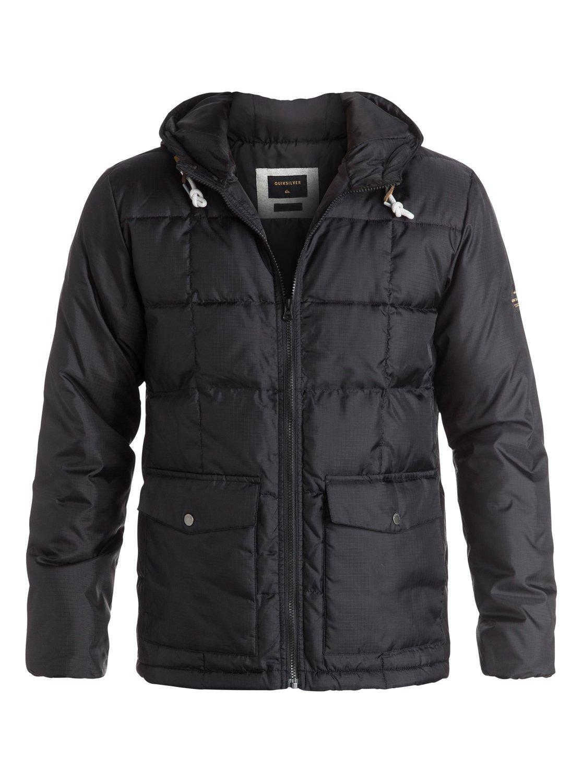puffer hood jacket eqyjk03273